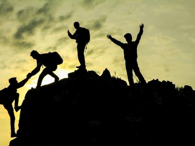 L'intelligence collective source de développement du Leadership