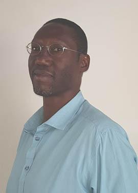 Jean-Claude Yekpe